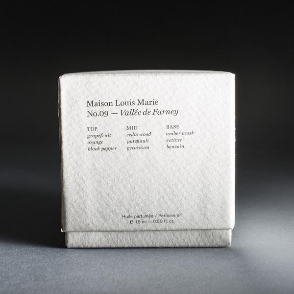 Maison Louis Marie Maison Louie Marie No.9 Vallee De Farnay Oil