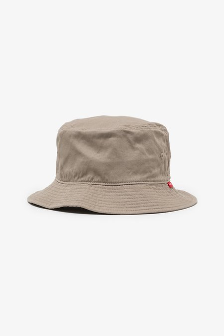 Sandinista MFG Daily Bucket Hat - Beige