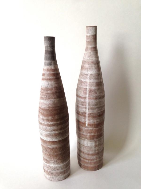 Sarah Blackwell Bottle I
