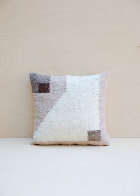 Territory Lato Pillow - Rust