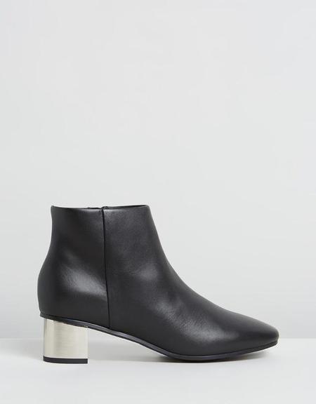 Senso ERIK boots - Ebony