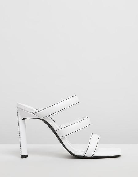 Senso SUKI sandals - Ice