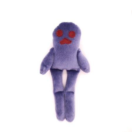 Kids Made Cozy Old Softie Doll - Kwac