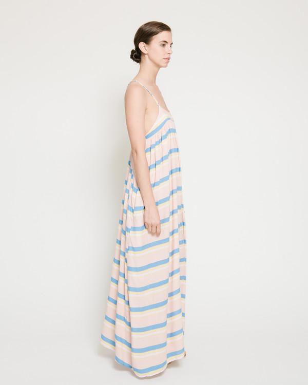 Nico Nico Mitchell Striped Dress