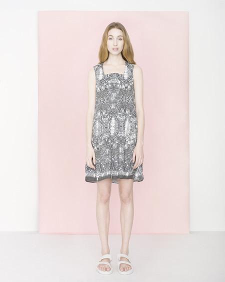 Stine Goya Mozaique Dress