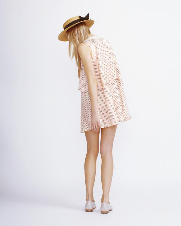 TBA Tabitha Dress