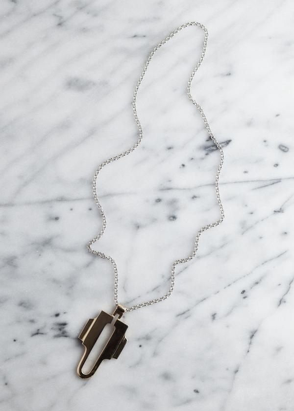 Quarry Tolka Necklace