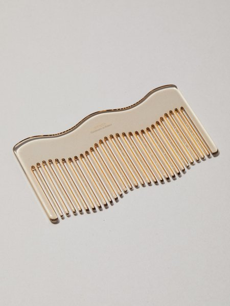 Winden Bowie Comb - Champagne