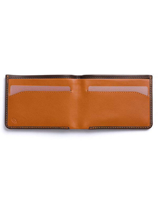 Bellroy Low Down Wallet - Java