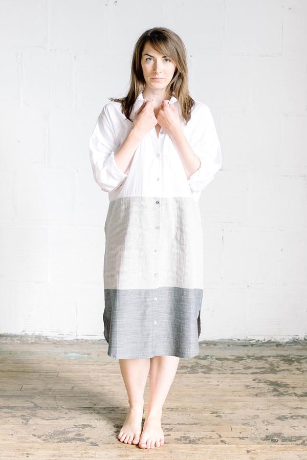 Study NY Shirt 2.2 - White