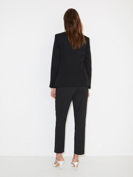 Malene Birger Nivelle Blazer - Black