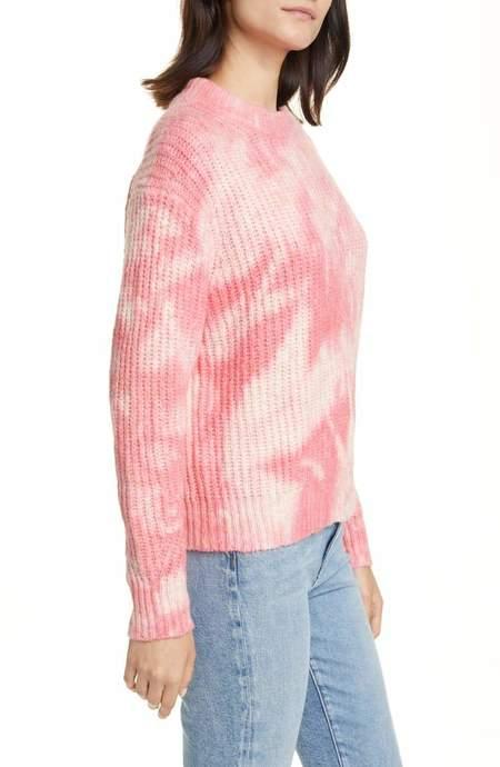 Line Knitwear Mia Knit Sweater - Twilight