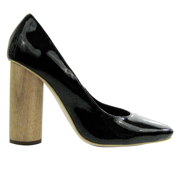 Square Toe Heel