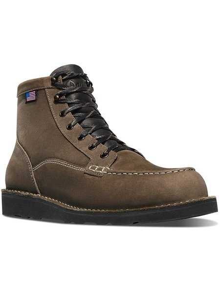 Danner Bull Run Lux Boots - Vintage Sterling