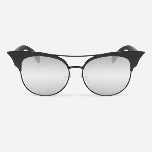 Quay - Zig - Black/Silver