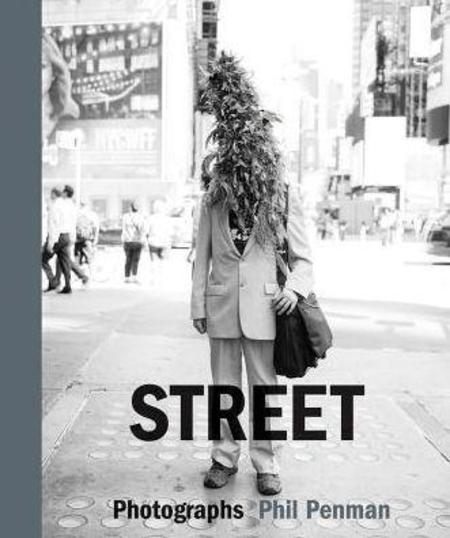 "NBN ""Street"" by Phil Penman Photographic Book"