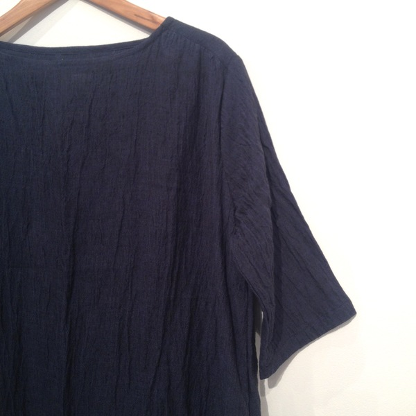 Sunja Link Yoke dress