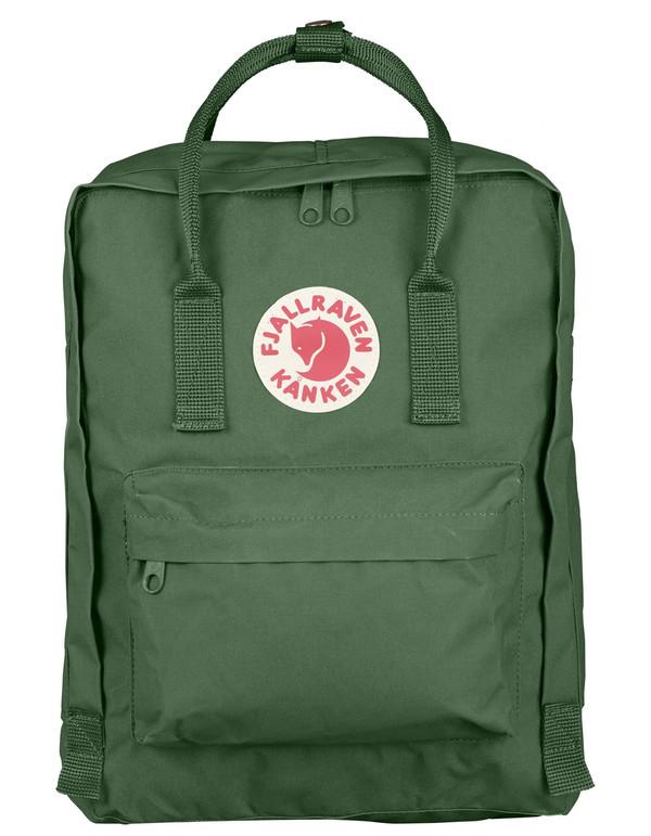 Fjallraven Kanken Backpack Salvia Green