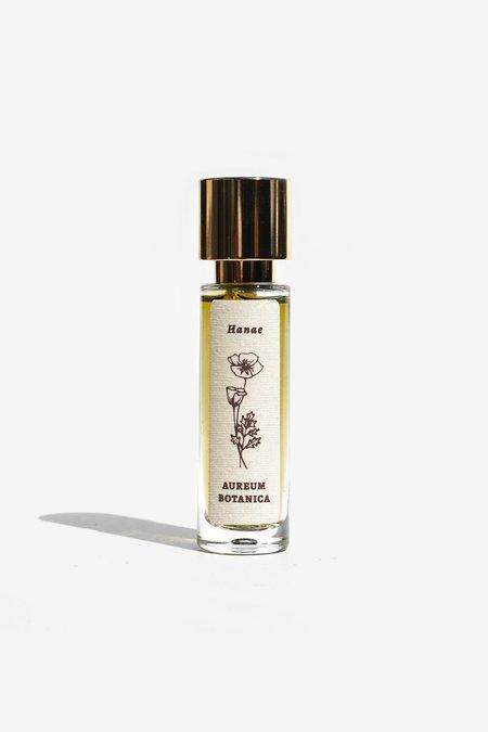 Aureum Botanica Hanae Perfume