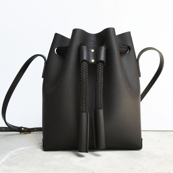 The Stowe - Brady Bag