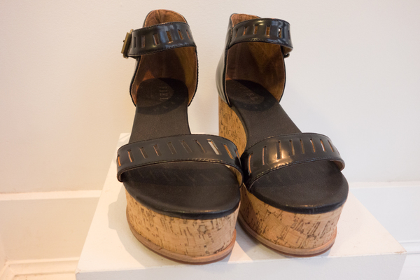 Fiel Maude Sandals