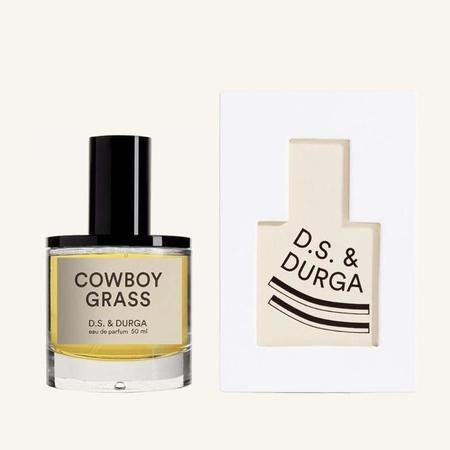 DS & Durga Fragrance - Cowboy Grass