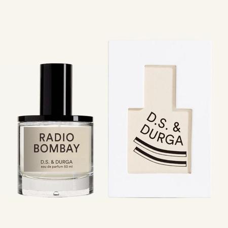 DS & Durga Fragrance - Radio Bombay