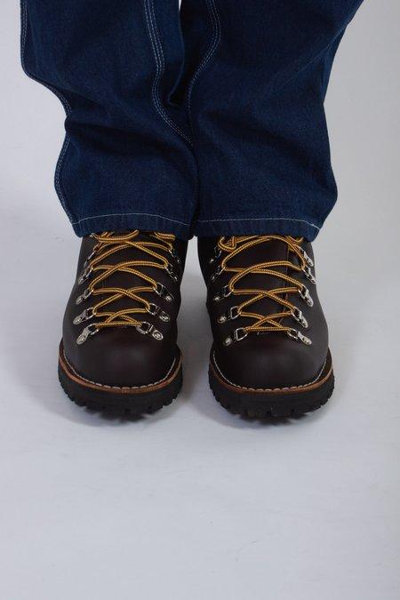 Danner Mountain Light Boot - Brown