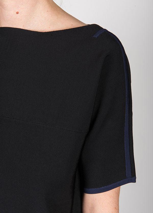 Rag & Bone - Roxy Tunic in Black