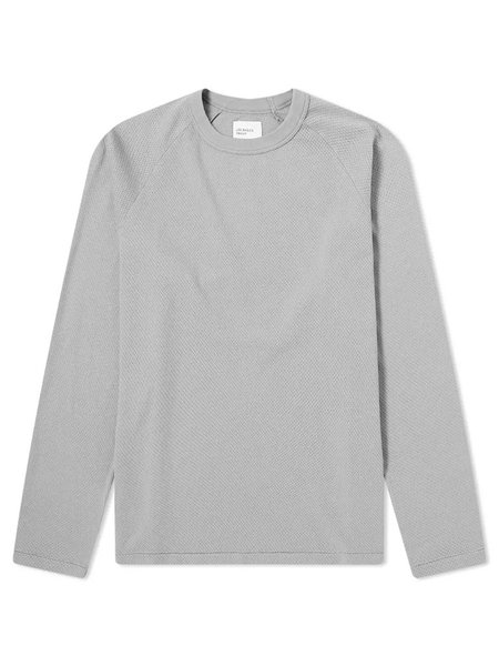 Les Basics Le Long Sleeve - Grey