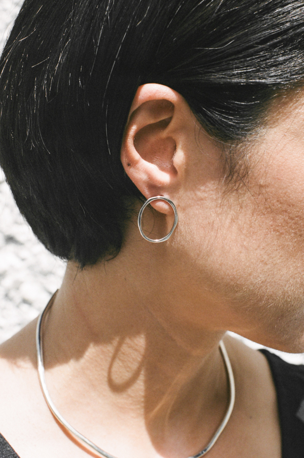 Catherine Hartley Ines Earrings