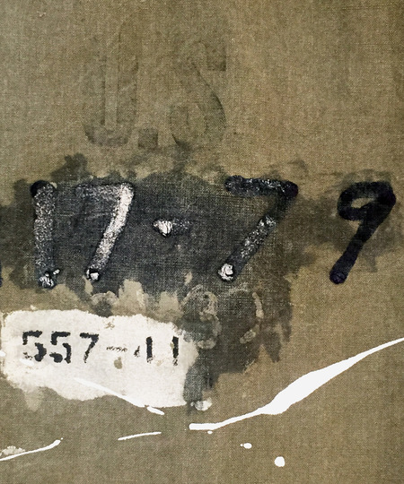 COATZ Canvas Chore Coat 17 - Green
