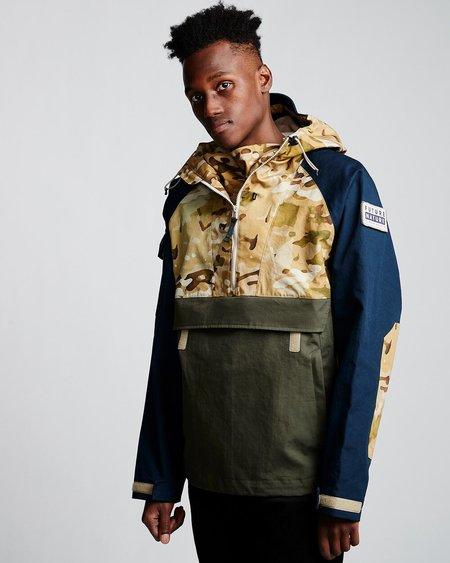 Griffin x Element Fieldstone Anorak Jacket