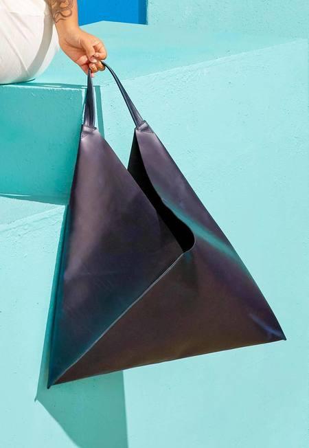 Jhola Market Bag - Ink