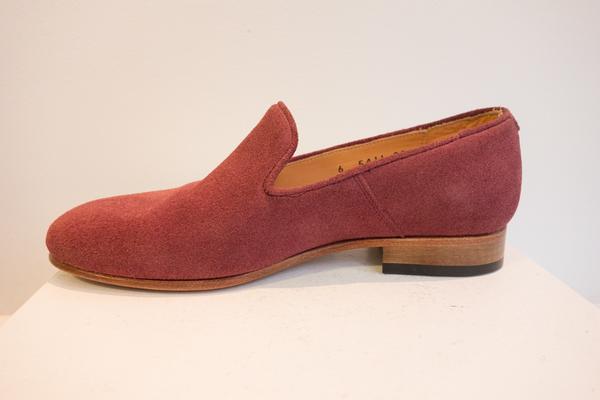 Dieppa Restrepo Leon Shoes