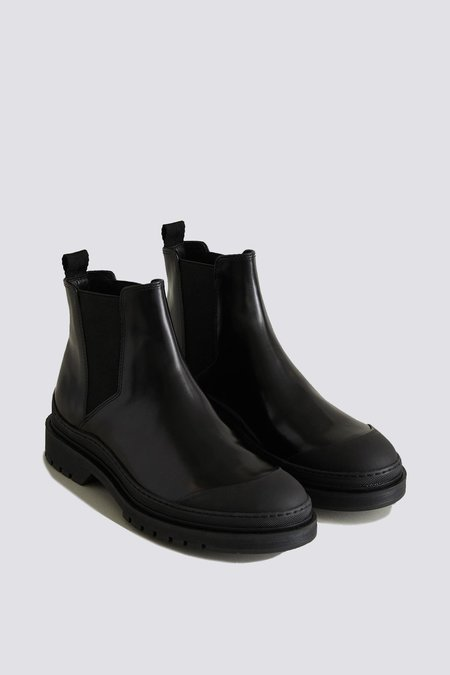 WANT Les Essentiels Wellington Leather Chelsea Boot