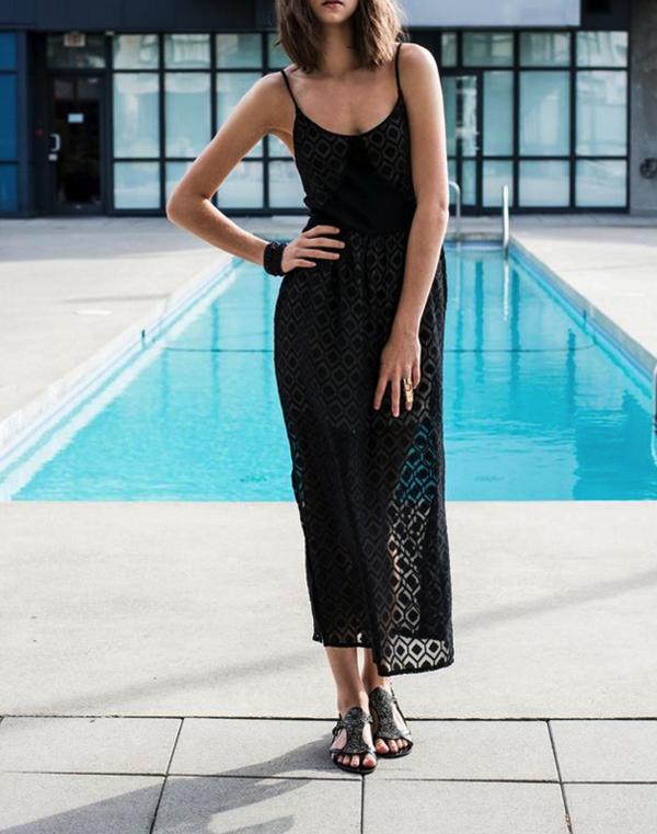 Sofia Amanda Dress