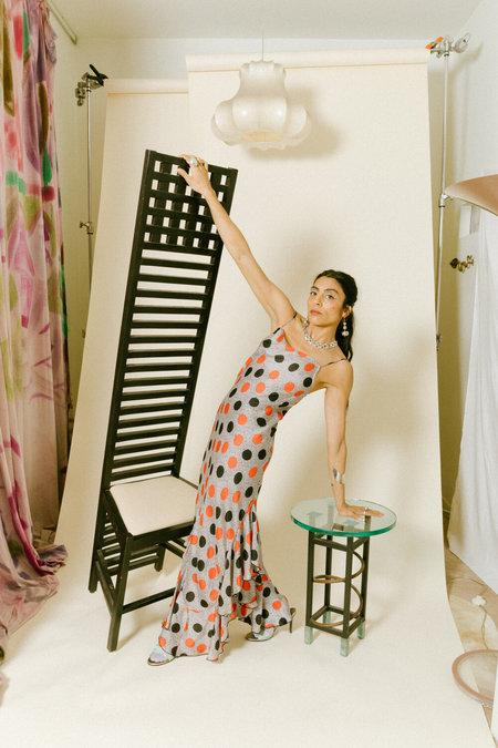 Rabôt Paloma Silk Dress - Rhapsody