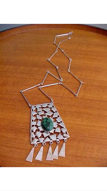 KC Vintage Necklace
