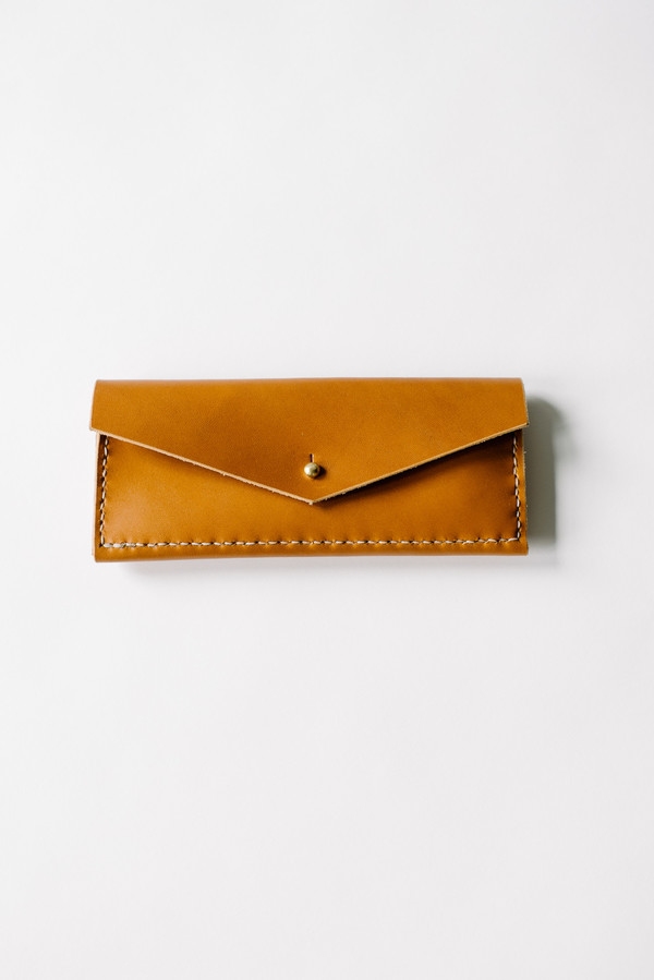 Farrell & Co. Slim Wallet