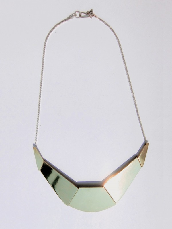 FARIS Ridge Necklace