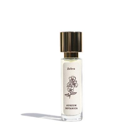 Aureum Botanica Zehra Perfume