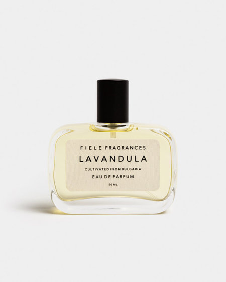 Fiele Fragrances Lavandula Perfume