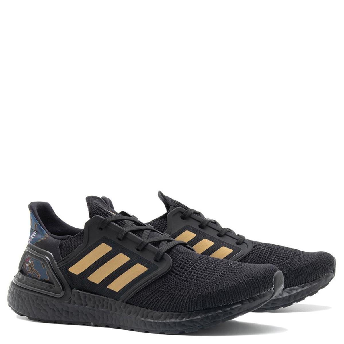 Adidas Originals Ultraboost 20 FC Sneakers Core Black