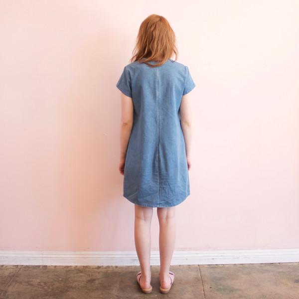 Loup Kara Dress