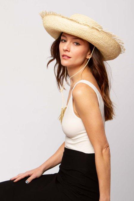 Greenpacha Canarias hat - natural