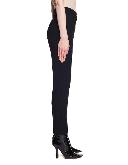 Ann Demeulemeester Black Trousers