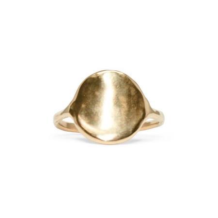 Amanda Hunt Georgia Ring - Bronze