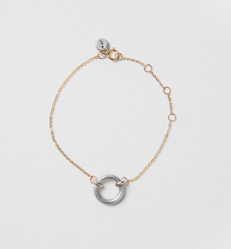 Article 22 Full Circle Talisman Bracelet