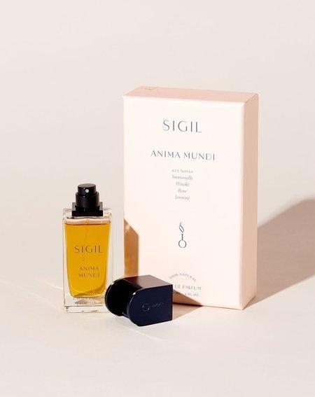 Sigil Scent Anima Mundi fragrance